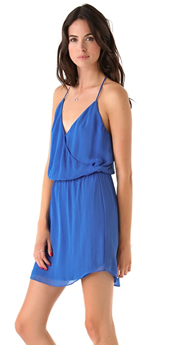 Rory Beca Bondi Basic Wrap Dress