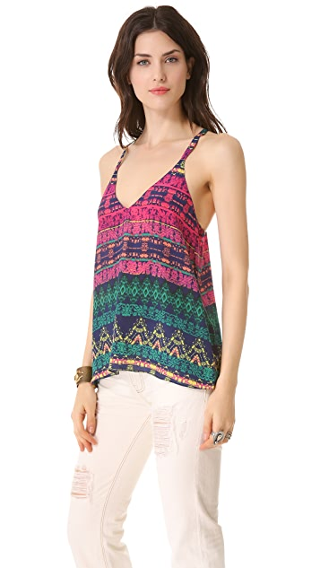 Rory Beca Dede Open Back Camisole