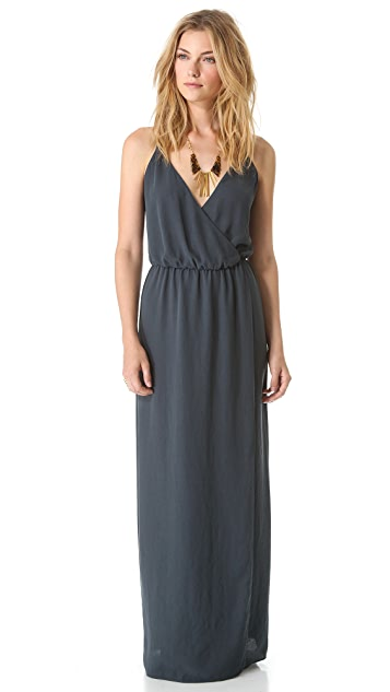 Rory Beca Minna Double Strap Dress
