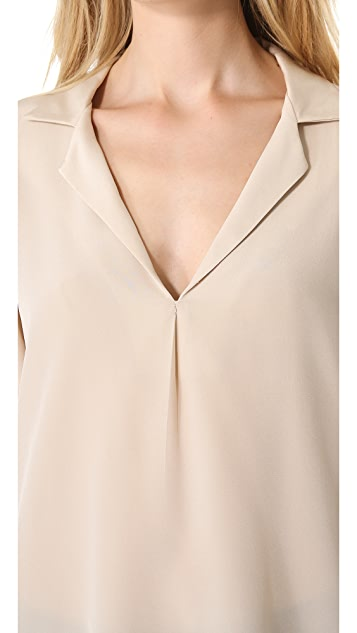 Rory Beca Fleet Blouse
