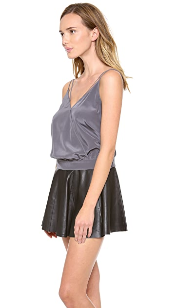 Rory Beca Vigne Wrap Blouse