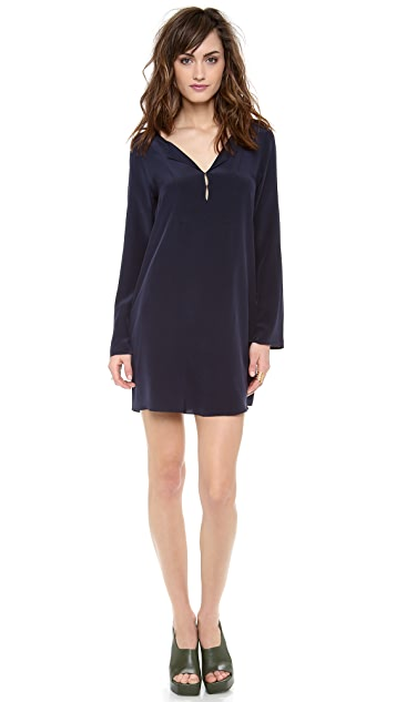 Rory Beca Miranda Long Sleeve Dress