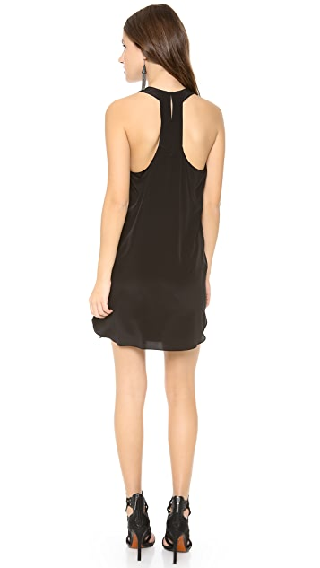 Rory Beca Christy Sleeveless Panel Dress