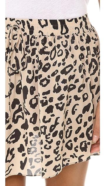 Rory Beca Antigua Drawstring Skirt