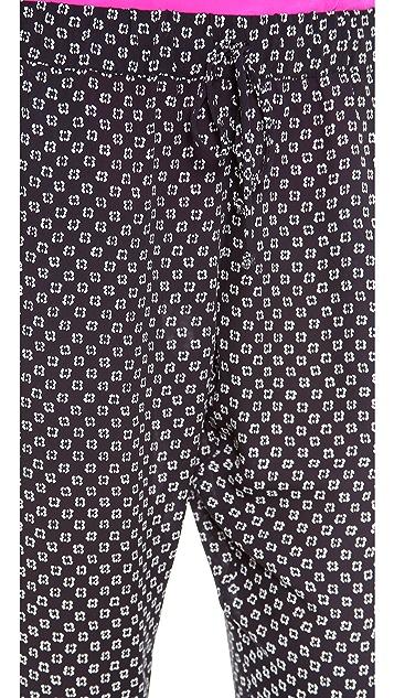 Rory Beca Ace Elastic Cuff Pants