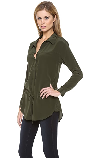 Rory Beca Grace Drawstring Tunic
