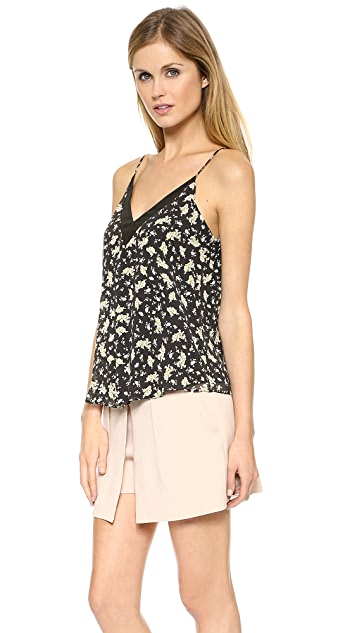 Rory Beca Crusader Contrast Camisole