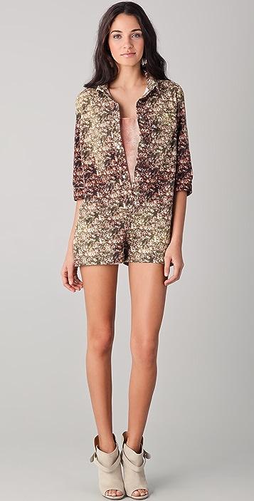 Roseanna Knit Bodysuit