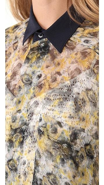 Roseanna Neil Shirtdress