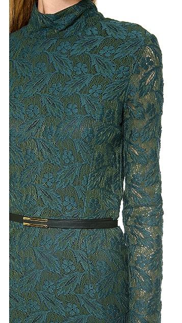 Roseanna Harlem Lace Mock Dress