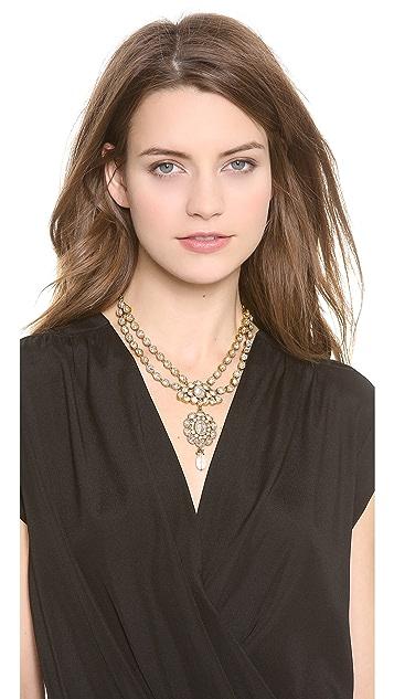 Rosena Sammi Jewelry Mirza Necklace