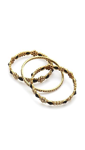 Rosena Sammi Jewelry Arnara Bangle Bracelets