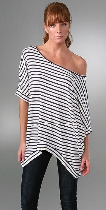 Rachel Pally Oversized Slouchy T-Shirt