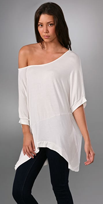 Rachel Pally Oversized Slouchy T-Shirt