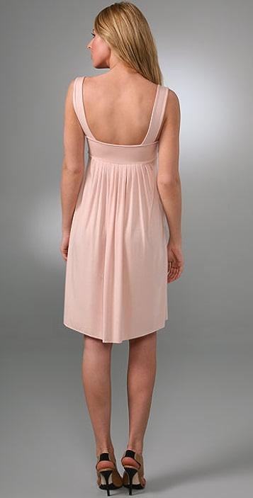 Rachel Pally Short Bra Dress