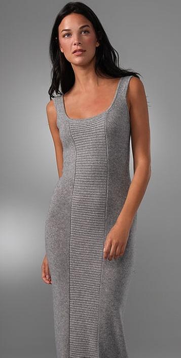 Rachel Pally Tank Long Sweater Dress