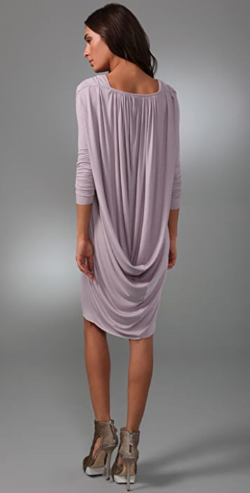 Rachel Pally Cowl Dress