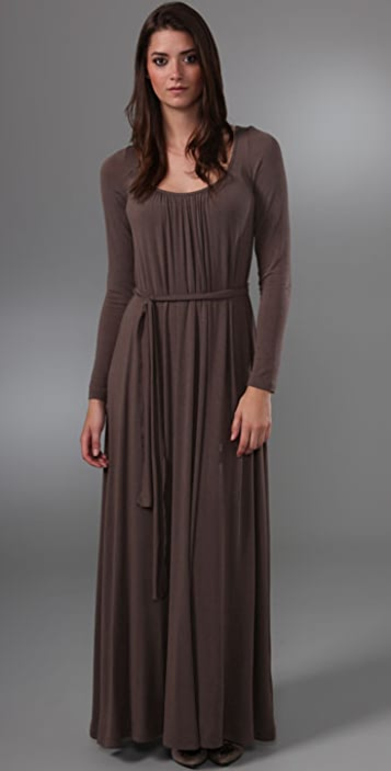 Rachel Pally Zinta Long Sweater Dress