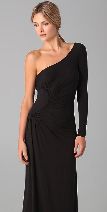 Rachel Pally Sunburst Long Dress