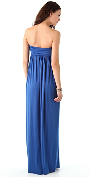Rachel Pally Mozelle Strapless Dress