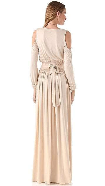 Rachel Pally Neptune Maxi Dress