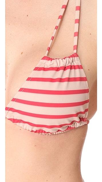 Rachel Pally Naomi Bikini Top