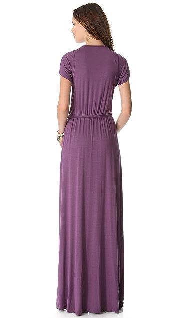 Rachel Pally Perpetua Maxi Dress