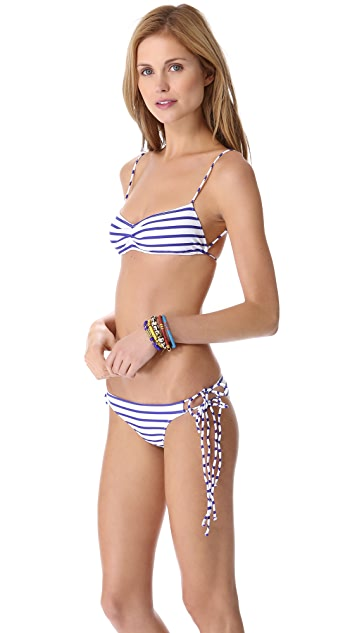 Rachel Pally Vanuatu Bikini Top