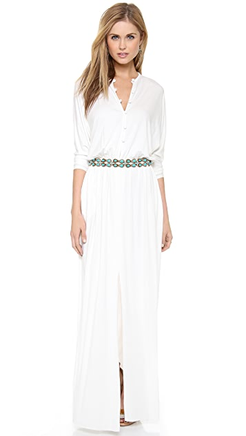 Rachel Pally Shannon Maxi Dress