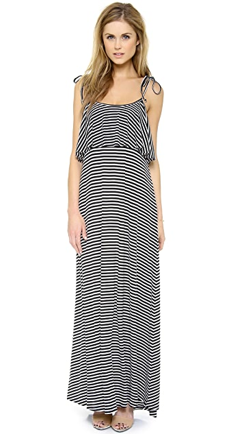 Rachel Pally Rib Emmyloo Maxi Dress