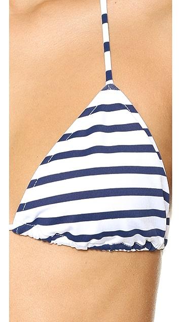 Rachel Pally Ibiza Bikini Top