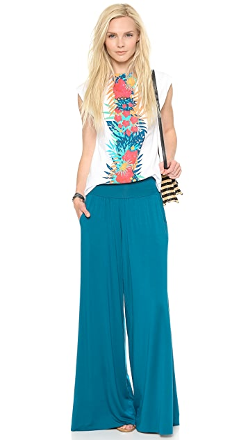 Rachel Pally Grady Wide Leg Pants