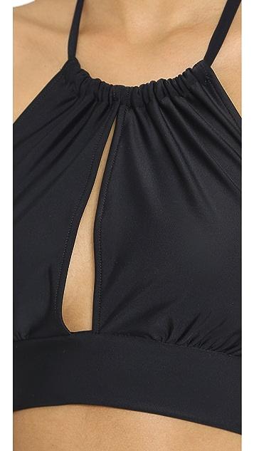 Rachel Pally Grenada Bikini Top
