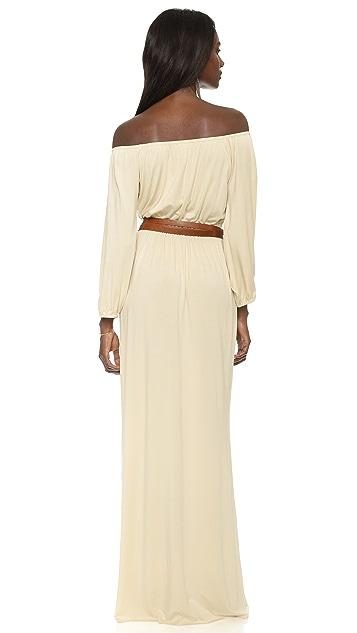 Rachel Pally Freya Off Shoulder Dress