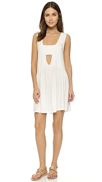 Rachel Pally Reversible Niven Dress