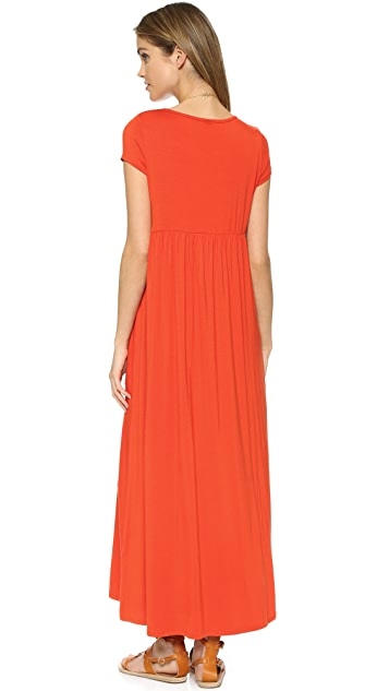 Rachel Pally Christopher Maxi Dress