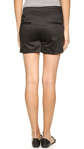 Rosie Pope Nantucket Maternity Shorts