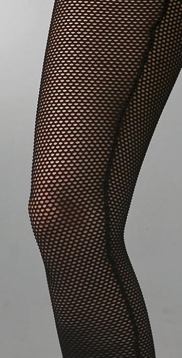 Robert Rodriguez Mesh Leggings