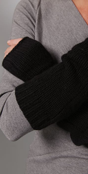 Robert Rodriguez Fingerless Gloves