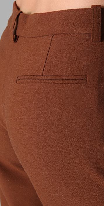 Robert Rodriguez Cropped Slim Pant