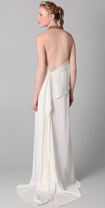 Robert Rodriguez Eniko Gown