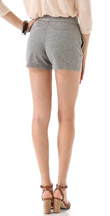 Robert Rodriguez Casual Knit Shorts