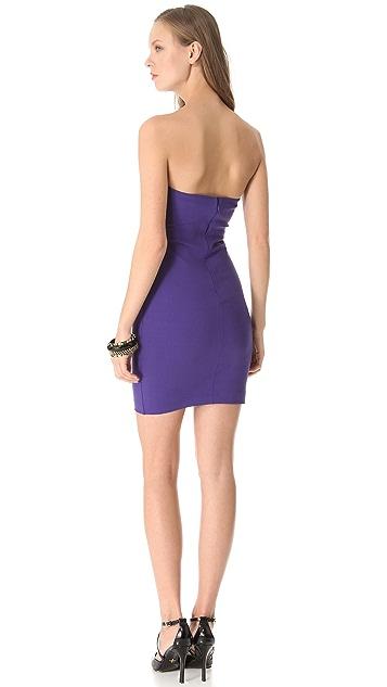 Robert Rodriguez Tube Dress