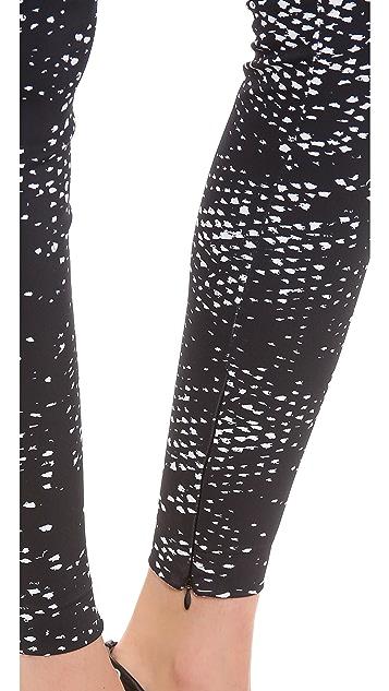 Robert Rodriguez Python Pants