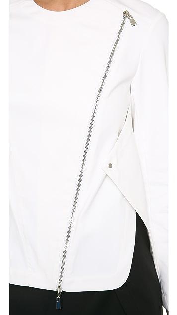 Robert Rodriguez Warrior Jacket