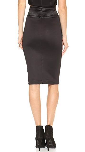 Robert Rodriguez Quorra Pencil Skirt