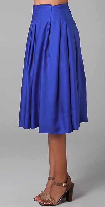 Rachel Roy Swing Skirt