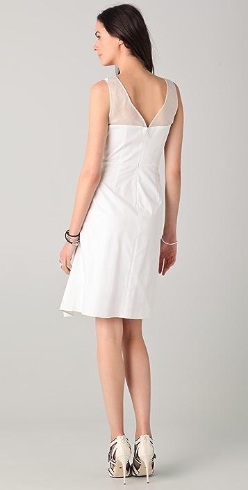 Rachel Roy Draped Wrap Dress