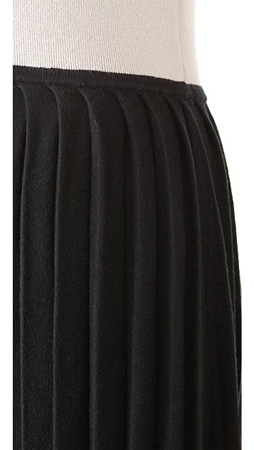 Rachel Roy Colorblock Knit Dress