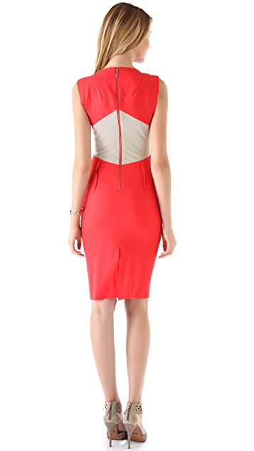 Rachel Roy Cutout Dress